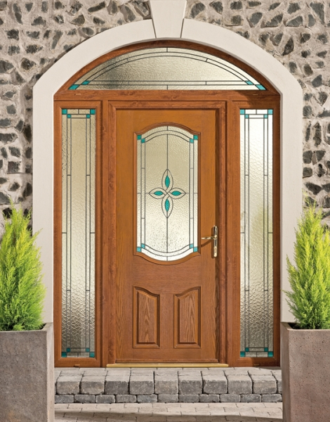 APT Composite Door Style & Composite Doors | R McD Windows and Doors. Suppliers and fitters of ...