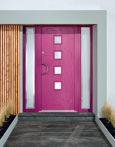 Composite Doors R Mcd Windows And Doors Suppliers And Fitters Of