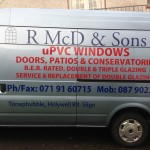 RMcD Windows & Doors SLigo