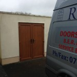 Composite Doors, Sligo