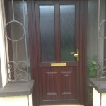 uPVC Doors, Sligo